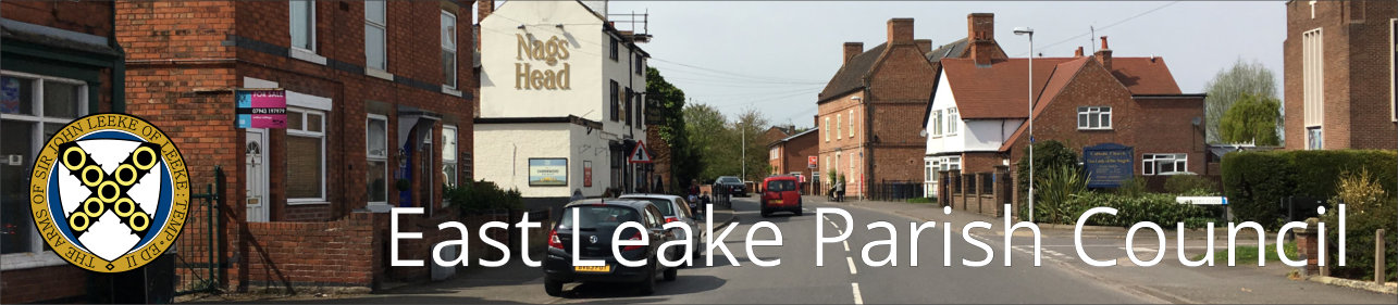 East Leake Parish Council
