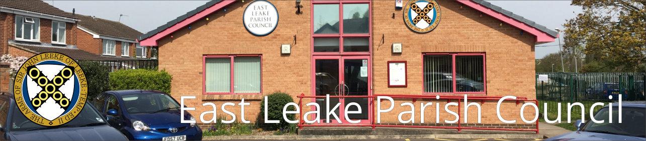 East Leake Parish Council